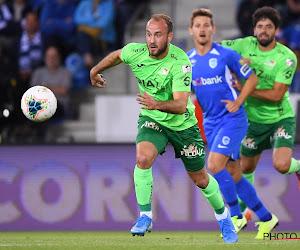 KV Oostende mist (meer dan waarschijnlijk) middenvelder tegen Charleroi door coronabesmetting