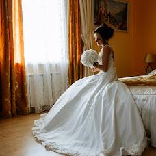 Wedding photographer Aleksandr Glazunov (AlexandrN). Photo of 04.09.2017