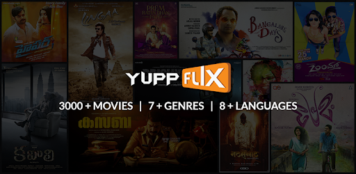 YuppFlix –Indian Movies online - Apps on Google Play