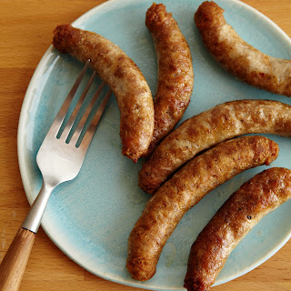 Breakfast Sausage Links.