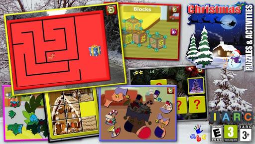 玩免費教育APP|下載孩子們聖誕活動有關的現金 app不用錢|硬是要APP