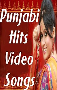 PUNJABI HITS VIDEO SONGS - náhled