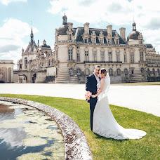 Wedding photographer Lena Kos (Pariswed). Photo of 20.06.2018