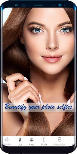 Beauty MakeUP - Selfie Camera HD Editore  screenshots 22