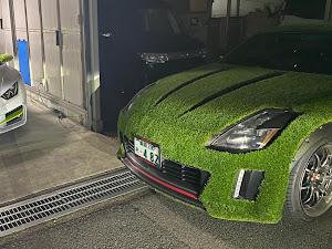 フェアレディZ Z33 芝生グレード482のカスタム事例画像 芝Z『幸せを運ぶ芝Z』🍀芝生屋さんの2020年02月14日22:18の投稿