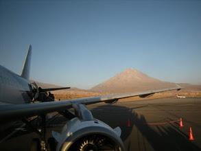 Photo: さよならアレキパ さよならペルー