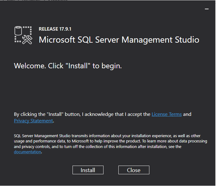 Download & Install Free Microsoft SQL Server & Install AdventureWorks Database & Data Warehouse 34