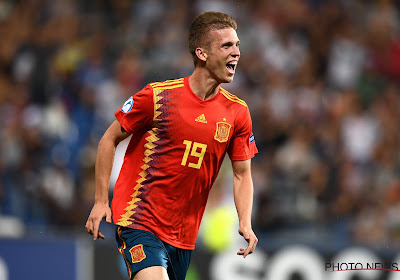 Spanje breekt verbazende records vanavond dankzij winst tegen Georgië!