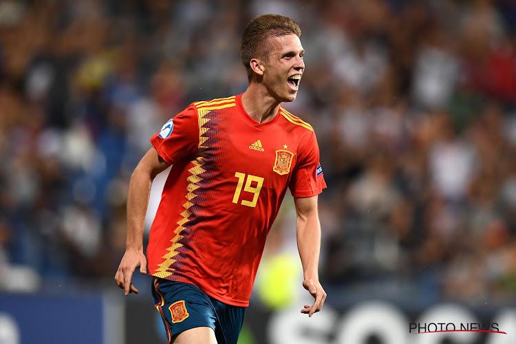 Euro 2020 : un second qualifié scandinave, l'Italie poursuit son sans-faute, l'Espagne se fait plaisir