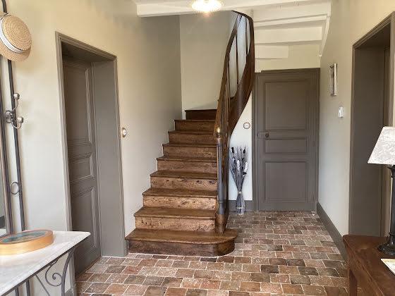 Vente maison 7 pièces 306 m2