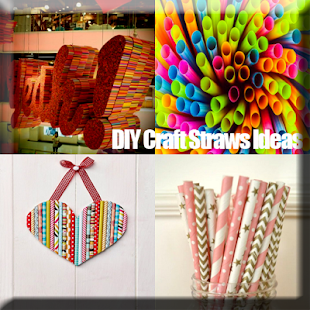 Diy Craft Straws Ideas Apps On Google Play