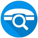 Cell Phone Lookup Search icon