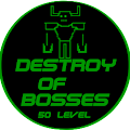 Destroyer Of Bosses
