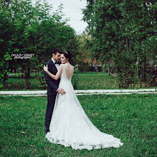 Wedding photographer Sergey Okulov (lancer). Photo of 14.04.2017