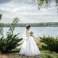 Wedding photographer Denis Pazyna (POCTOB). Photo of 01.10.2016