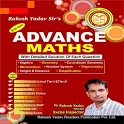 Rakesh Yadav Advance Math Book Hindi Offline icon
