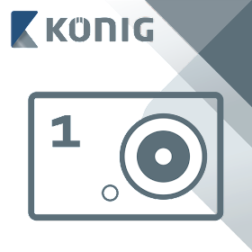 König Action Cam 1