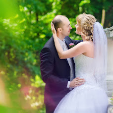 Wedding photographer Sergey Kharitonov (SergeyProf). Photo of 20.06.2013