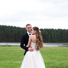 Wedding photographer Anastasiya Ovchinnikova (River). Photo of 29.09.2018
