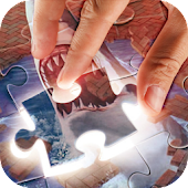 Street Art 3D Puzzle Game