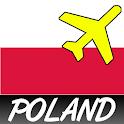 波兰旅行 icon