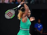 Serena Williams klopt Victoria Azarenka op Indian Wells