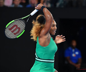 Serena Williams moet inpakken na thriller, tienersensatie wel in halve finales Lexington