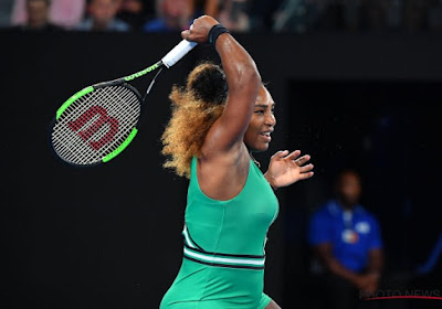 Serena Williams uitgeschakeld in kwartfinales WTA Lexington