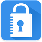 Private Notepad - notes and lists Icon