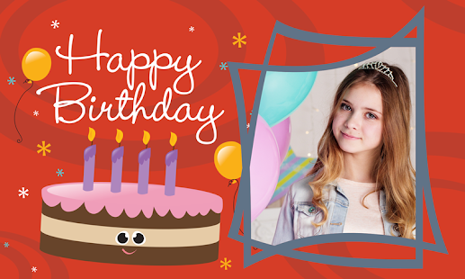 Download Happy Birthday Photo Frames Android Apps APK - 4707185 ...