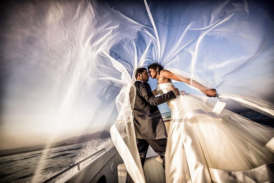 Wedding photographer Cristiano Ostinelli (ostinelli). Photo of 01.09.2015