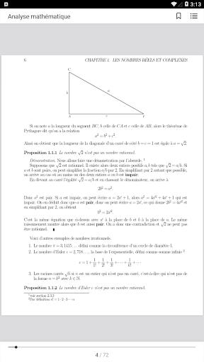 Download Cours De Maths Terminale S Exercices Et Problemes Free For Android Cours De Maths Terminale S Exercices Et Problemes Apk Download Steprimo Com