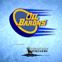 Fort McMurray Oil Barons icon