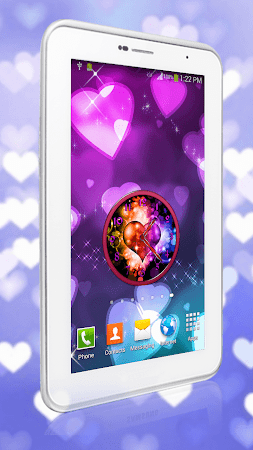Love Clock Widget 2.0.1 screenshot 1549361