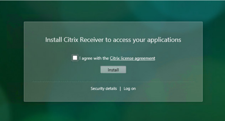 Don't Install Citrix Receiver.png