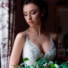 Wedding photographer Tanya Shipulya (Tanyushka). Photo of 15.02.2016