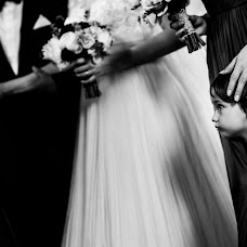Wedding photographer Andrei Dumitrache (andreidumitrache). Photo of 23.11.2017
