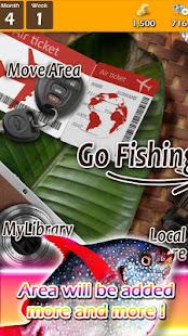 BigOne! World Tour Fishing