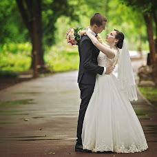 Wedding photographer Toni Oprea (tonioprea). Photo of 06.06.2016