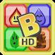 Blocktactic HD - Androidアプリ