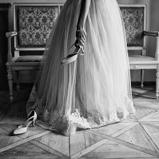 Wedding photographer Jan Vlcek (fotovlcek). Photo of 01.01.2016
