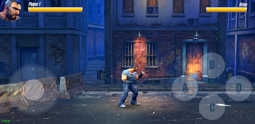SFL is a game where player character fight with bunch of enemies in combat.