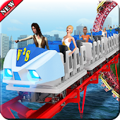 Super RollerCoaster Adventure - Free Fun Game
