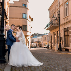 Wedding photographer Vlad Florescu (VladF). Photo of 02.05.2018