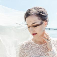 Wedding photographer Marina Guselnikova (Marizi). Photo of 22.07.2018
