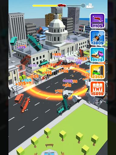 Car Crash screenshot 11
