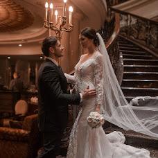 Wedding photographer Lesya Pominova (LesiaRayka). Photo of 10.12.2017