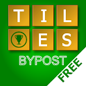 Tiles By Post Free icon