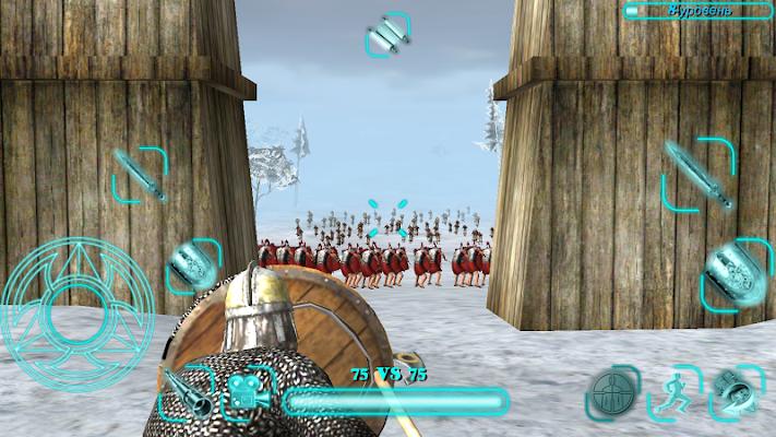 Steel And Flesh Screenshot Image