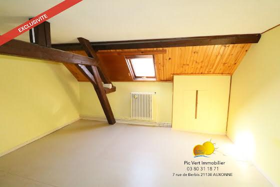 Vente maison 5 pièces 118,1 m2